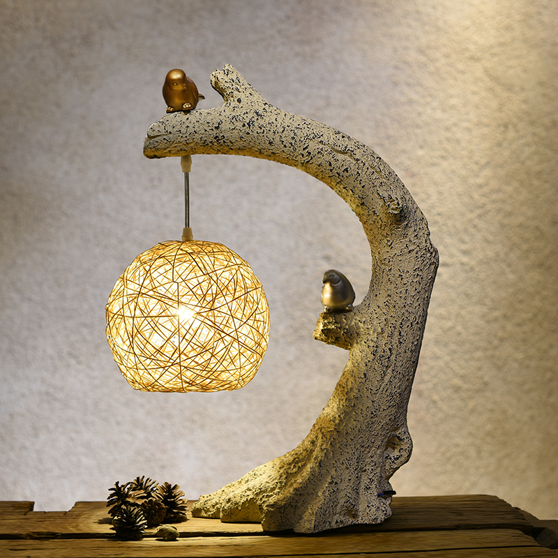 Декоративные настольные лампы Артикул 553031138562