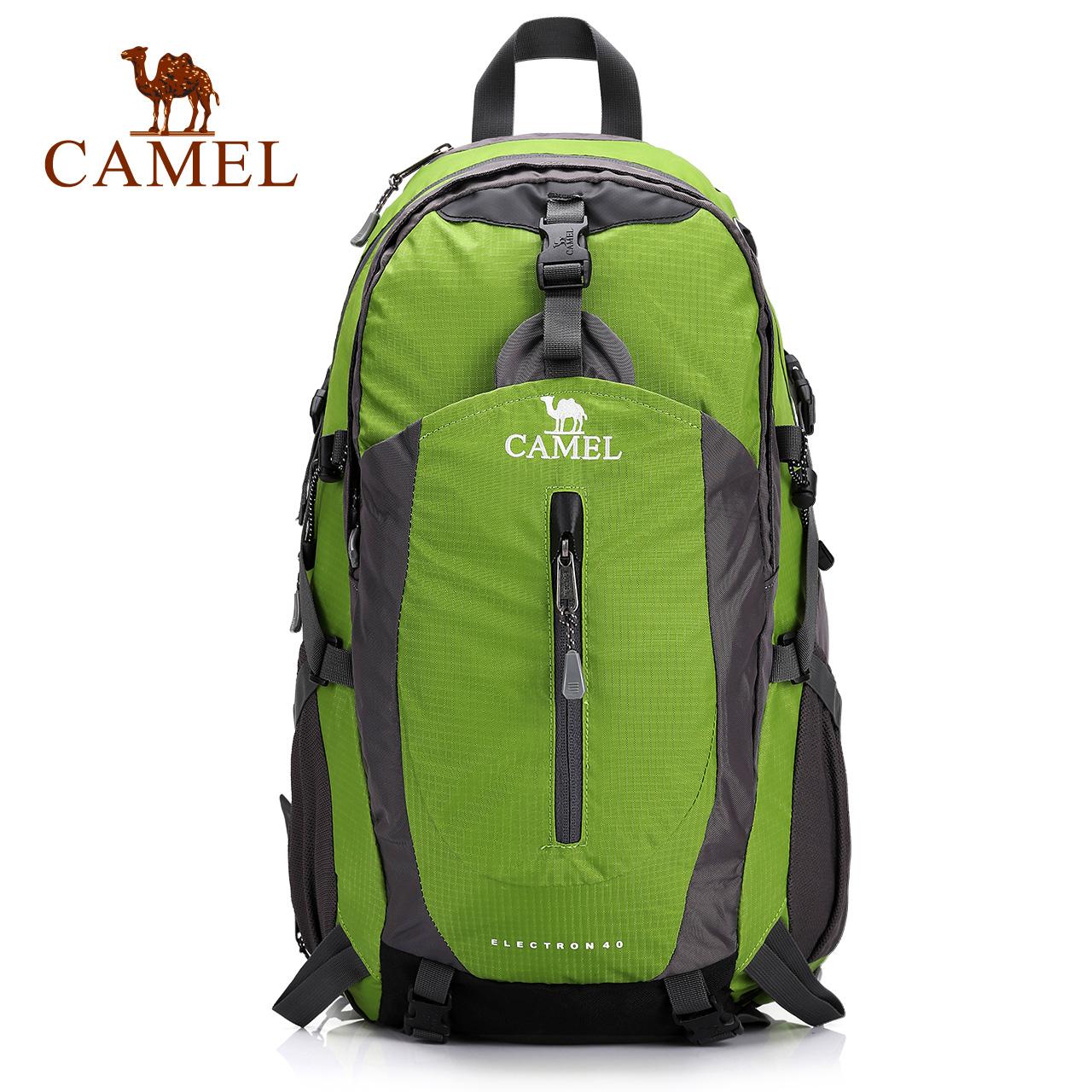 Camel骆驼 登山包好不好,登山包哪个牌子好