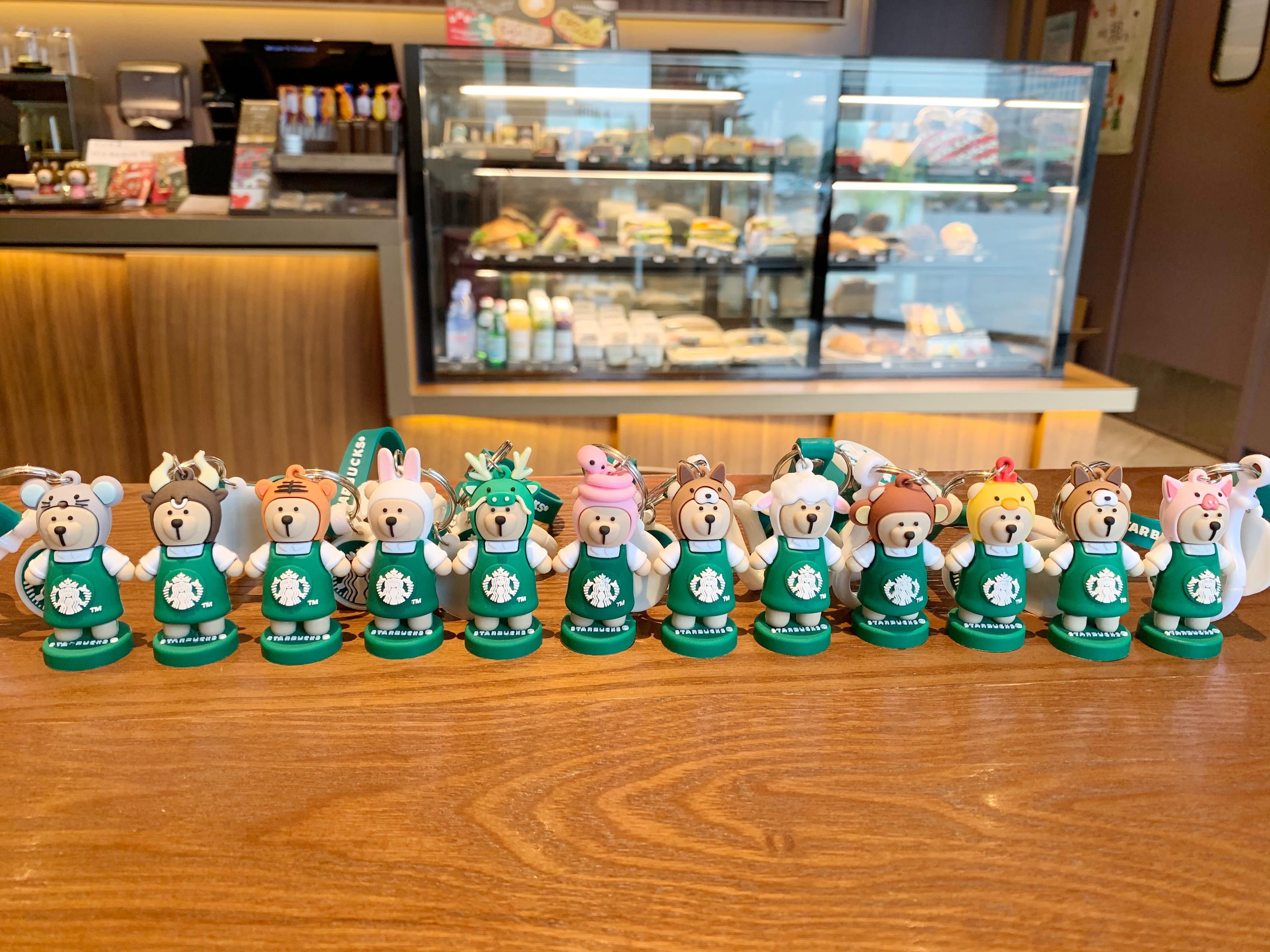 Коллекции на тему Starbucks Артикул 611149830681
