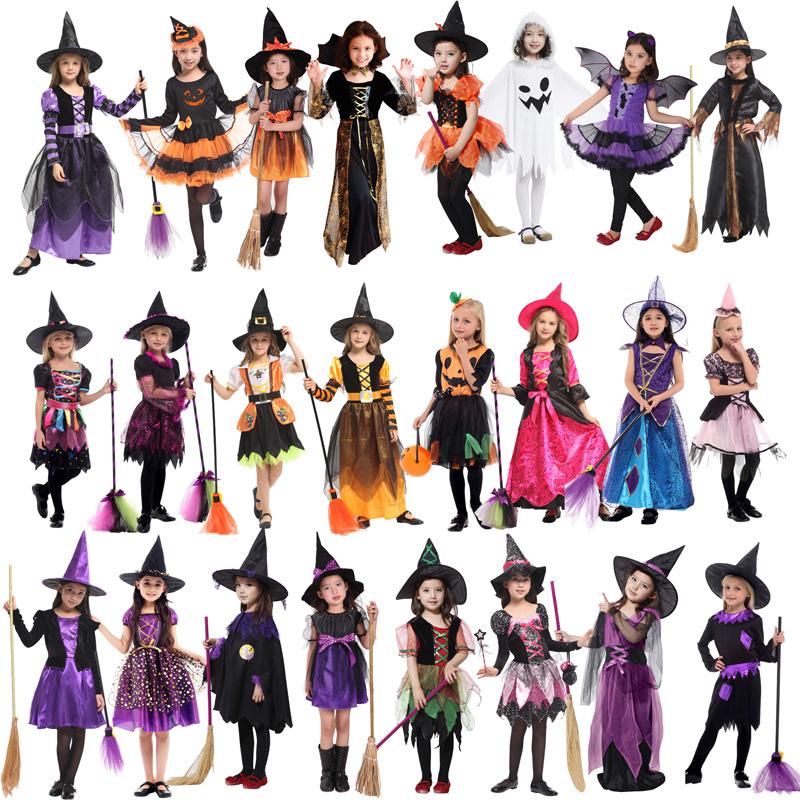 儿童节儿童女童cosplay小公主裙