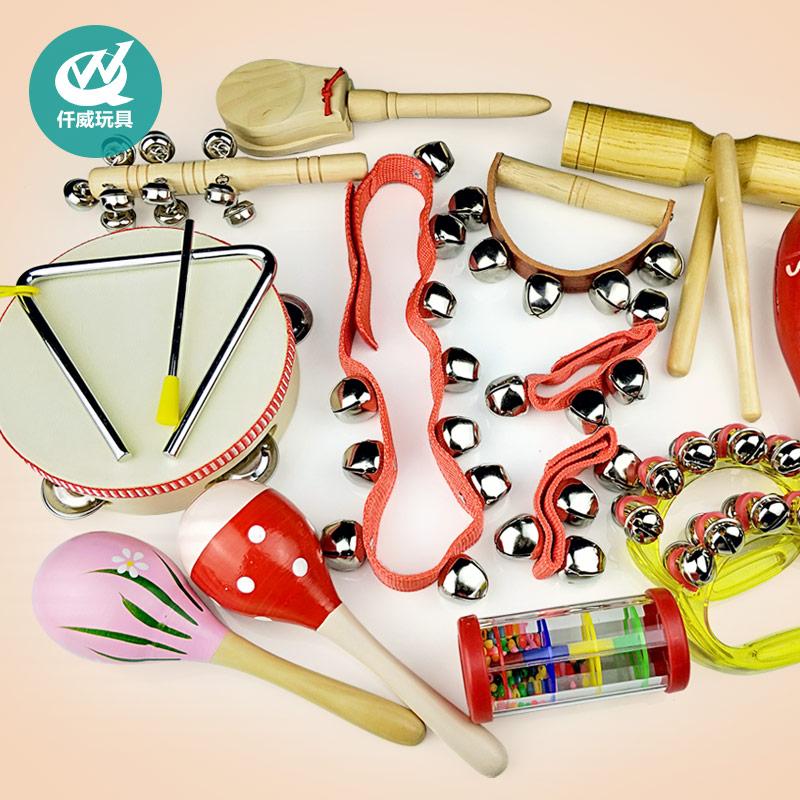 Наборы музыкальных инструментов для детей Артикул 555033037440