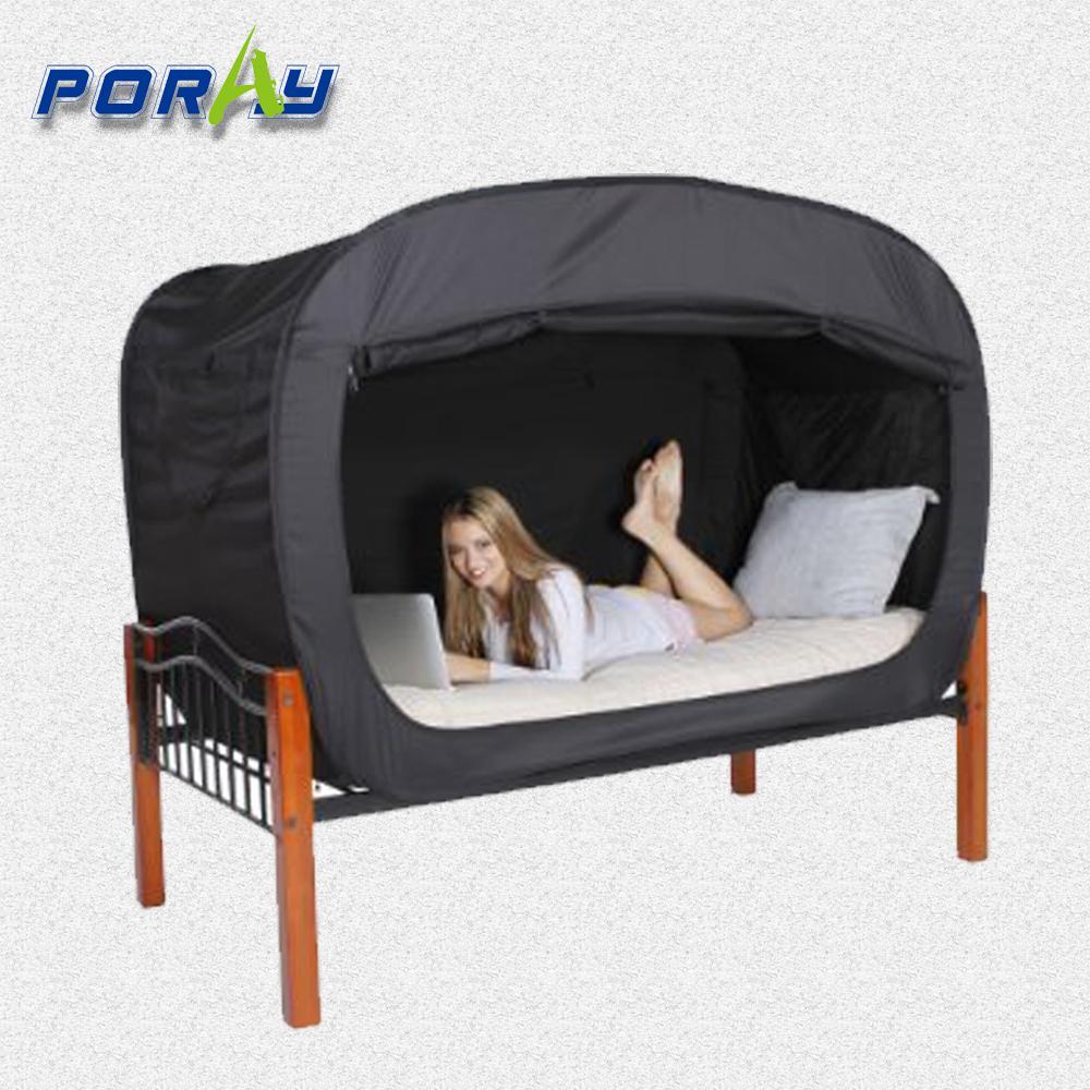 Частный пространство скрытый частное палатка складные вверх и вниз магазин кровать занавес занавес счет комната с несколькими кроватями сетка от комаров студент теплый счет скорость открыто