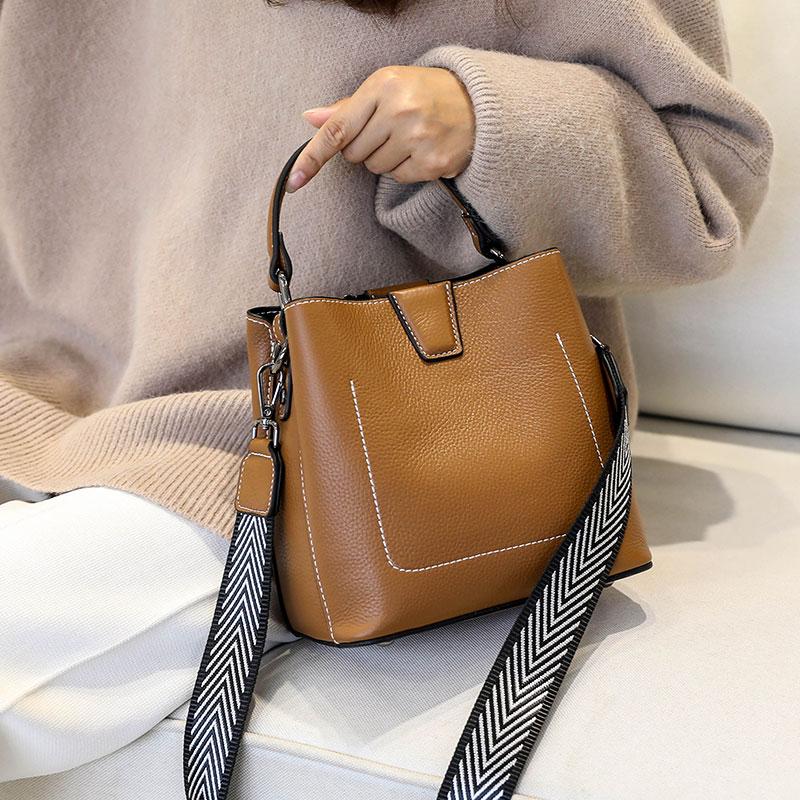 Кожаные сумки Артикул 606691110473