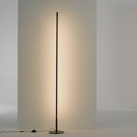 极简创意落地灯 卧室客厅氛围北欧简约led立灯ins风轻奢立式台灯图片