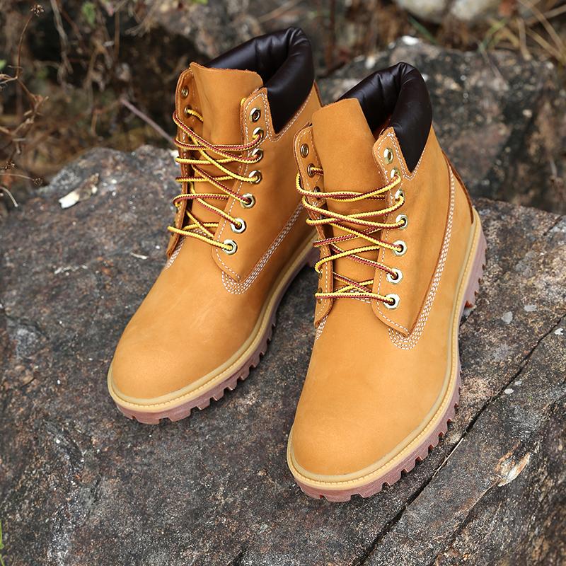 冬季马丁靴10061