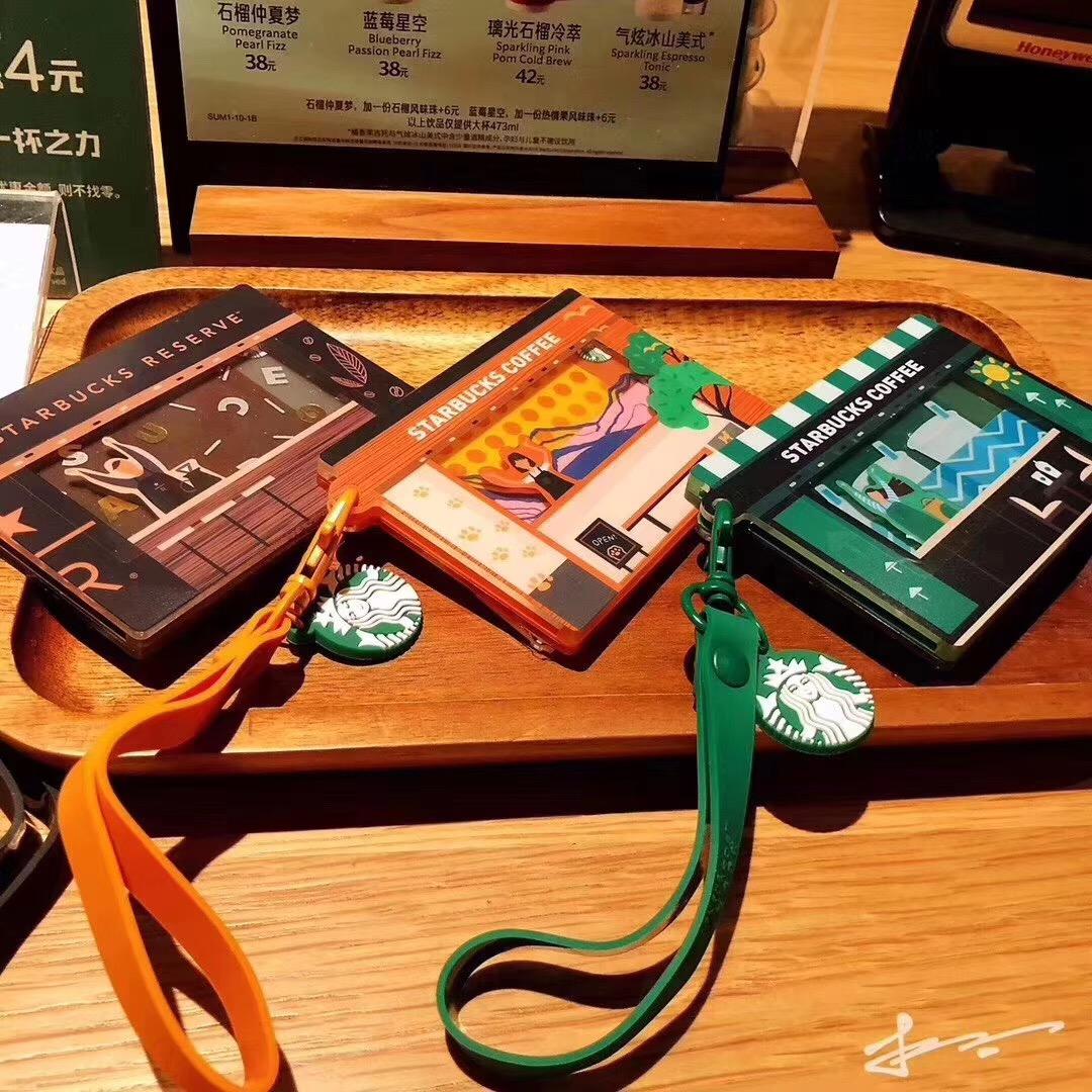 Коллекции на тему Starbucks Артикул 596615110212