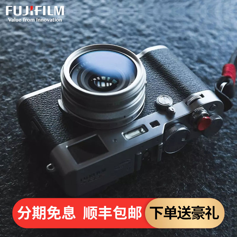 Fujifilm / Fuji x100f classic art RETRO fixed focus Fuji micro single digital camera x100f