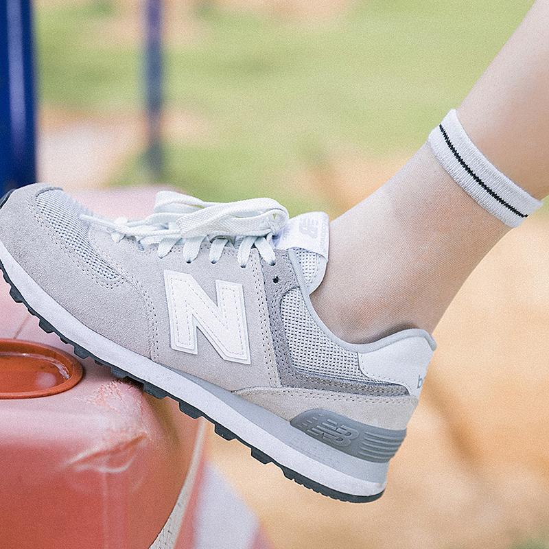 袜底棉水晶袜玻璃丝中筒袜学院风夏季薄款ins潮短袜透明长袜夏天