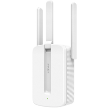 FAST wireless wifi intensifier home network signal amplification strengthening extension expanding repeater FW310RE