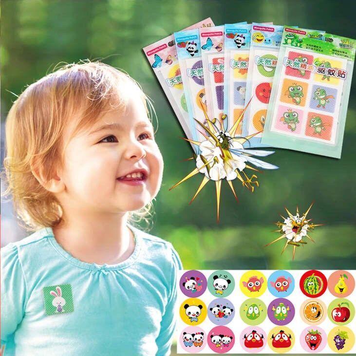 Защитные средства от насекомых Артикул 602638138123