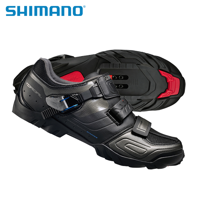 Shimano mountain bike cycling shoes mens and womens self-locking shoes cycling shoes racing shoes m089