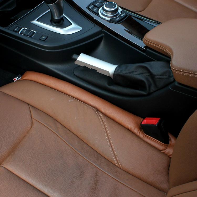 路達威座椅縫隙塞 於寶馬內飾裝飾 改裝 雜物防漏塞 汽車用品