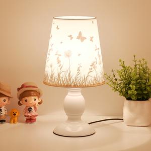 卧室简约现代可调光喂奶床头灯