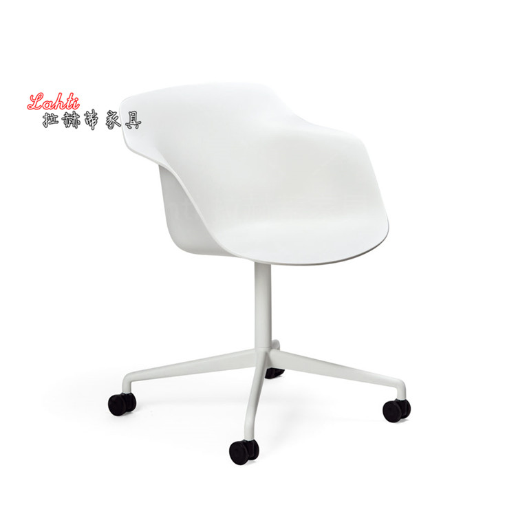 Pax chair fashion art dining chair Nordic master design leisure simple furniture small family living room chair