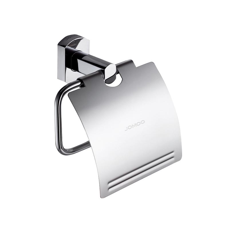 JOMOO九牧衛浴 浴室掛件 廁紙架廁所紙巾架 933607