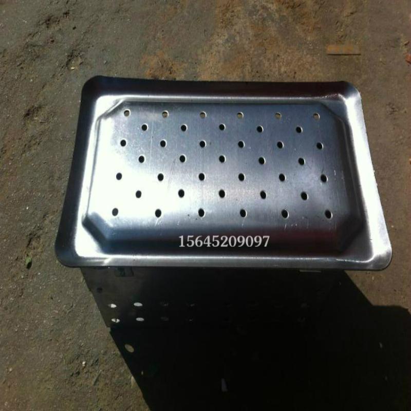 チチハル焼炉/焼き鍋/炭焼き鍋/厚い鉄製品焼肉炉/韓国風焼肉鍋/