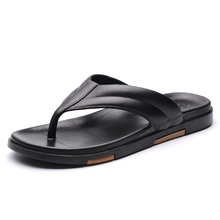 Huili men's slippers new type of flip flops for men in summer