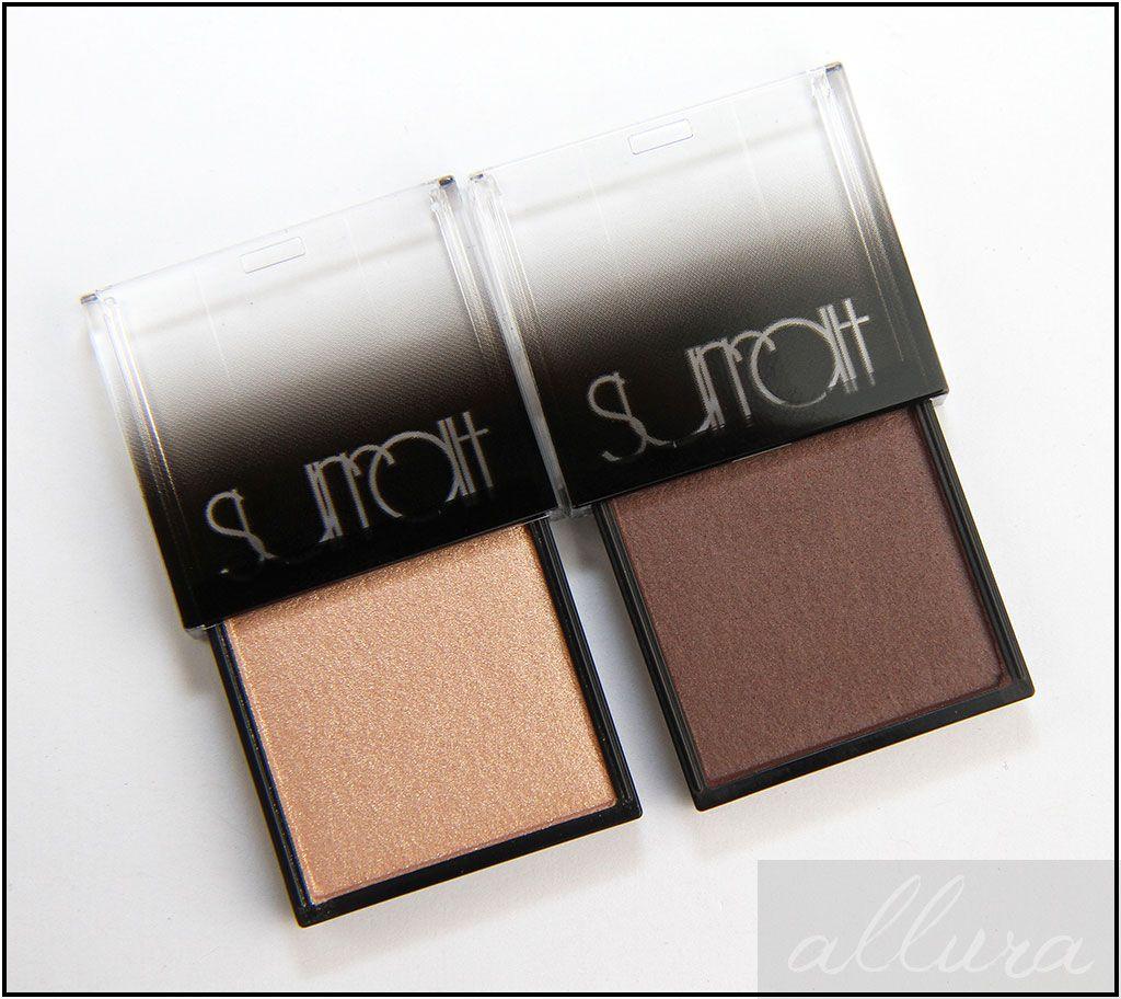 Surratt Artistique Eyeshadow искусство домой тени для век