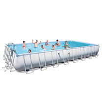 Bestway Increase bracket Swimming pool home adult children pool outdoor fish ponds large play pool