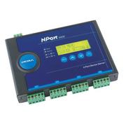 现货 MOXA NPort 5430 4口RS422/485串口设备联网服务器