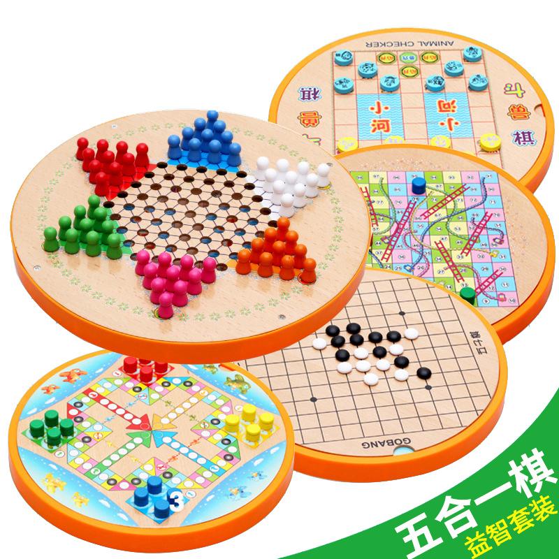 Шахматы / Игры с фишками Артикул 592061137061