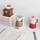 学生时间效率管理器学习考研计时器做题厨房提醒器机械旋转番茄钟