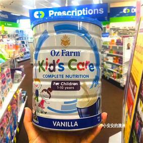 现货澳洲oz farm澳美滋幼儿奶粉