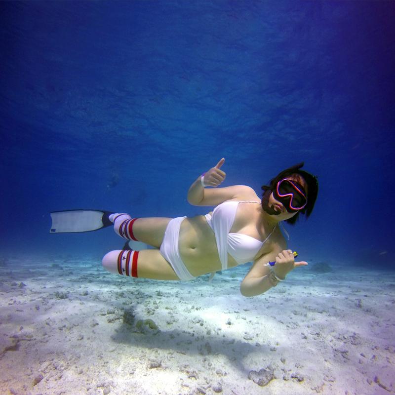 性感比基尼韩国泳衣带钢托女大胸聚拢显瘦BCDE罩杯bikini大码泳装