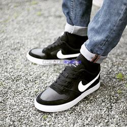 专柜正品 耐克/Nike Sb Force 男女空军潮流休闲鞋942237-010/100