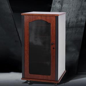 影音柜功放机架影院KTV功放机柜舞台网络音响机柜设备器材立柜子