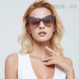小ck墨镜Calvin klein太阳镜女士墨镜眼镜CK3196S图片