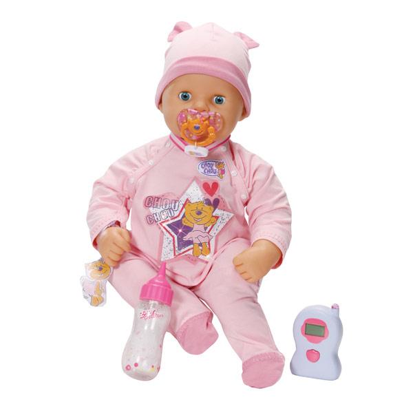Интерактивные куклы Артикул 588442176879