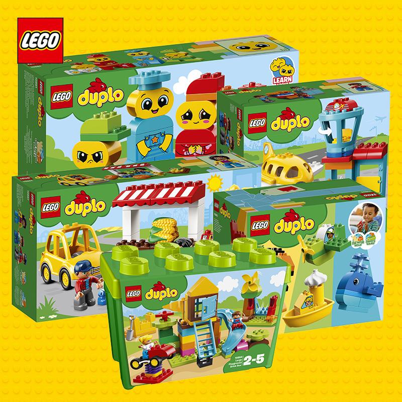 热销11件有赠品乐高积木拼装儿童玩具益智创意模型大小颗粒智力动脑启蒙男孩女孩