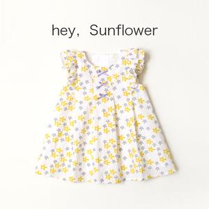 儿童夏装女童连衣裙宝宝背心裙儿童吊带裙婴幼儿公主裙童装夏洋气