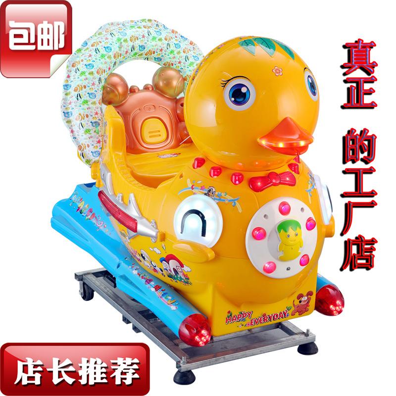 Детские игровые автоматические аттракционы Артикул 594242514572