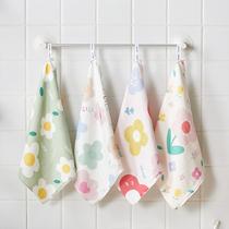 優質珊瑚絨擦手巾掛巾吸水不掉色不退色不起球廚房抹布