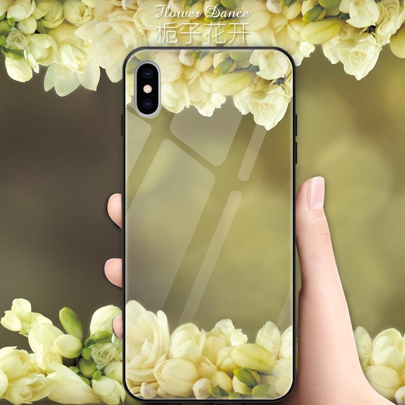 中國代購|中國批發-ibuy99|手机套|适用于苹果iPhone xs max手机壳x女8plus软7plus硅胶6s挂绳6套