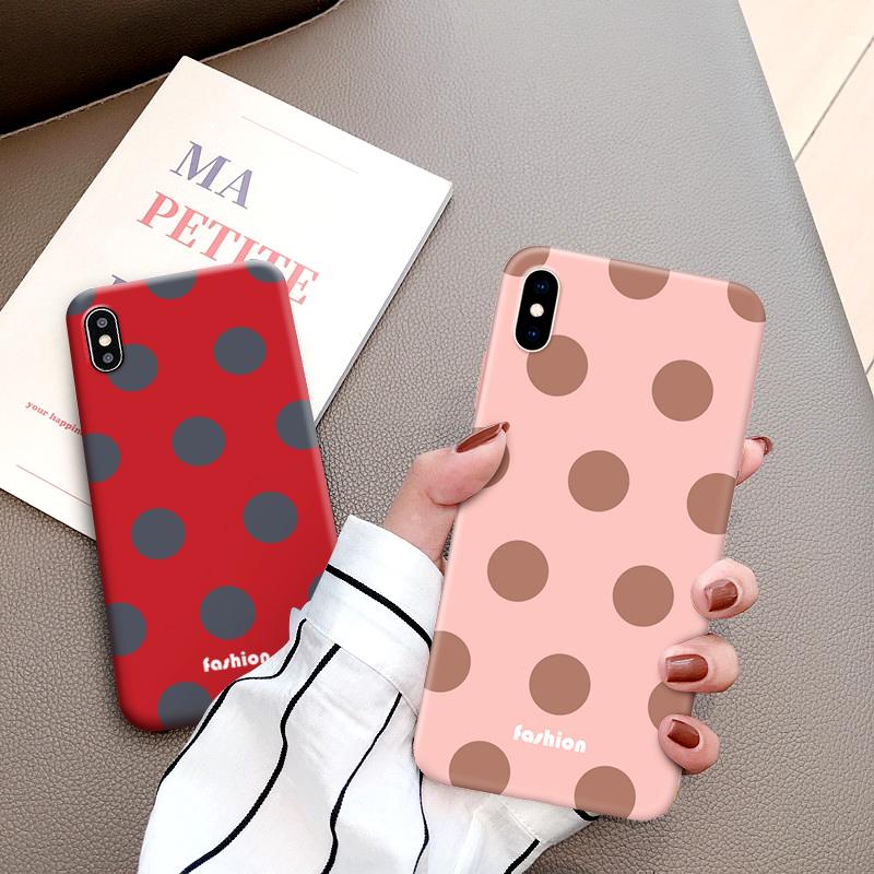 中國代購|中國批發-ibuy99|iphone|适用于苹果iphone手机壳8plus液态硅胶7plus女款xr网红清新xsmax