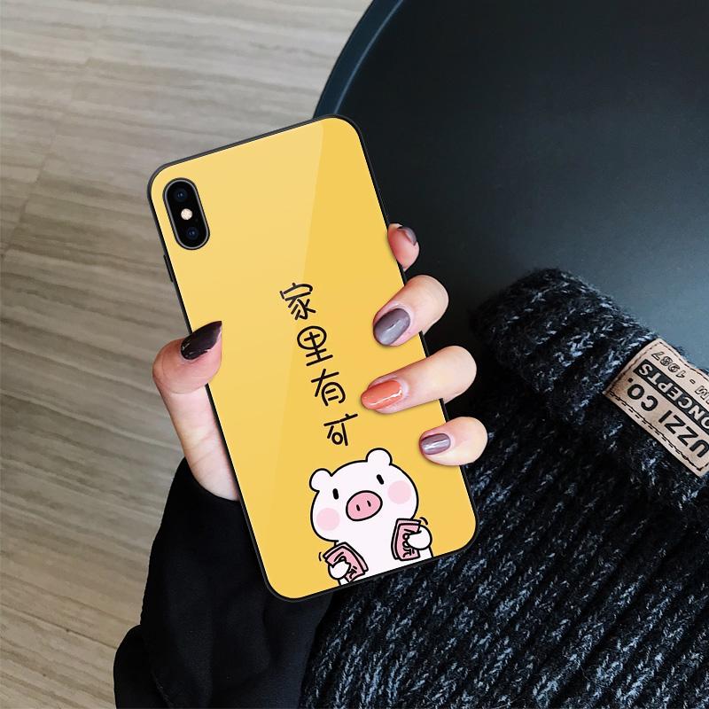中國代購|中國批發-ibuy99|iphone|家里有矿11适用于苹果iphone手机壳11x时尚11promax网红11pro新xs