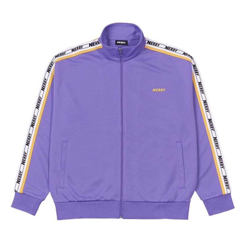 韩国代购正品 NERDY ins潮牌串标休闲运动明星同款男女款外套夹克