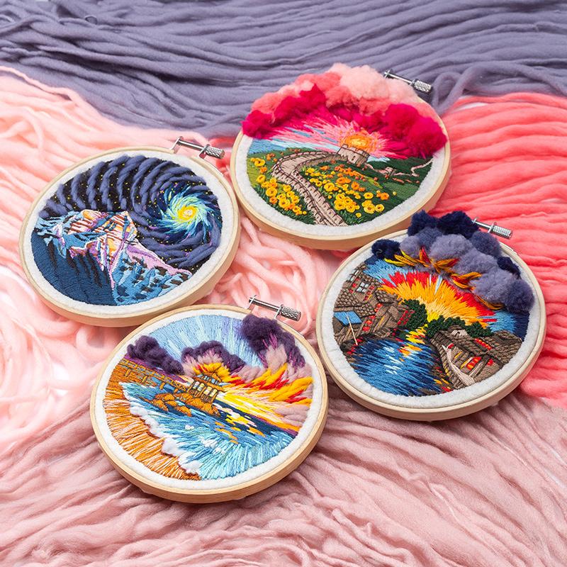 Сувениры ручной работы Артикул 587290078768