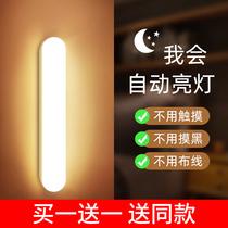 尖泡室内节能小夜灯单e14螺口灯泡E27光源灯泡复古钨丝LED爱迪生