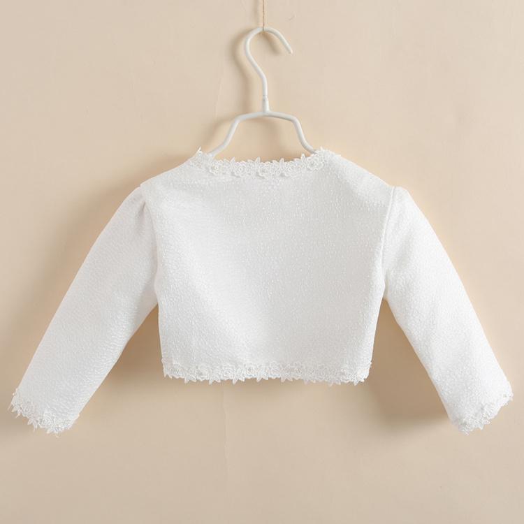 卡斐藍兒女童寶寶禮服