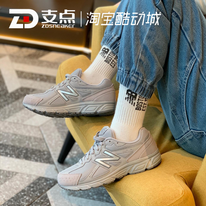 NEW BALANCE NB480 410新款男女运动跑鞋老爹鞋W480SS5 SK5 MT410图片