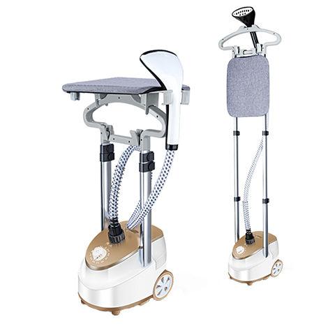 2新款五步梯子大功率蒸汽挂家用熨斗小型手持立挂式烫衣服熨烫机