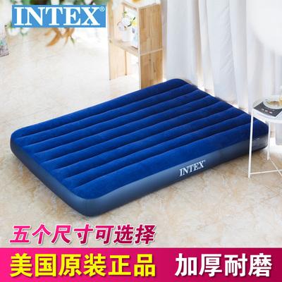 家用充气床双人气垫床加厚单人户外折叠便携冲气床午休床情趣水床