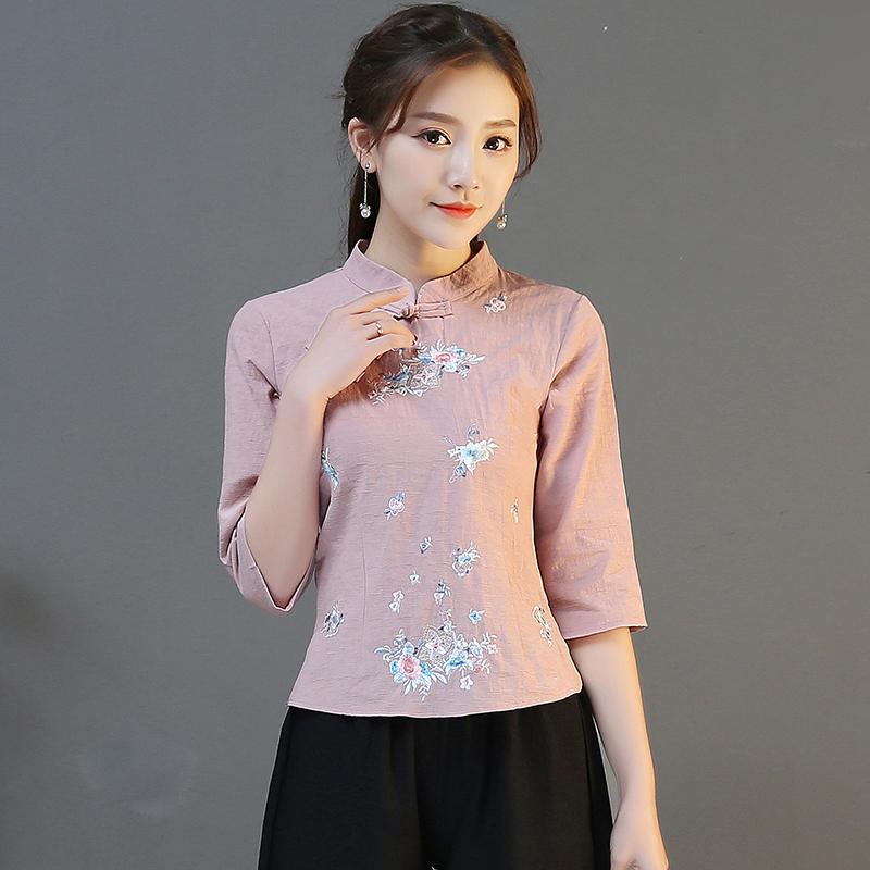 Национальная китайская одежда Артикул 565614996150