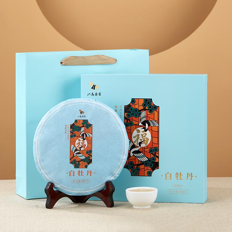 Чай Пай Му Тан Артикул 611011536285