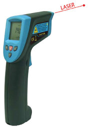 Industrial thermometer bg45r thermometer high precision infrared thermometer electronic handheld temperature measuring gun water temperature oil temperature