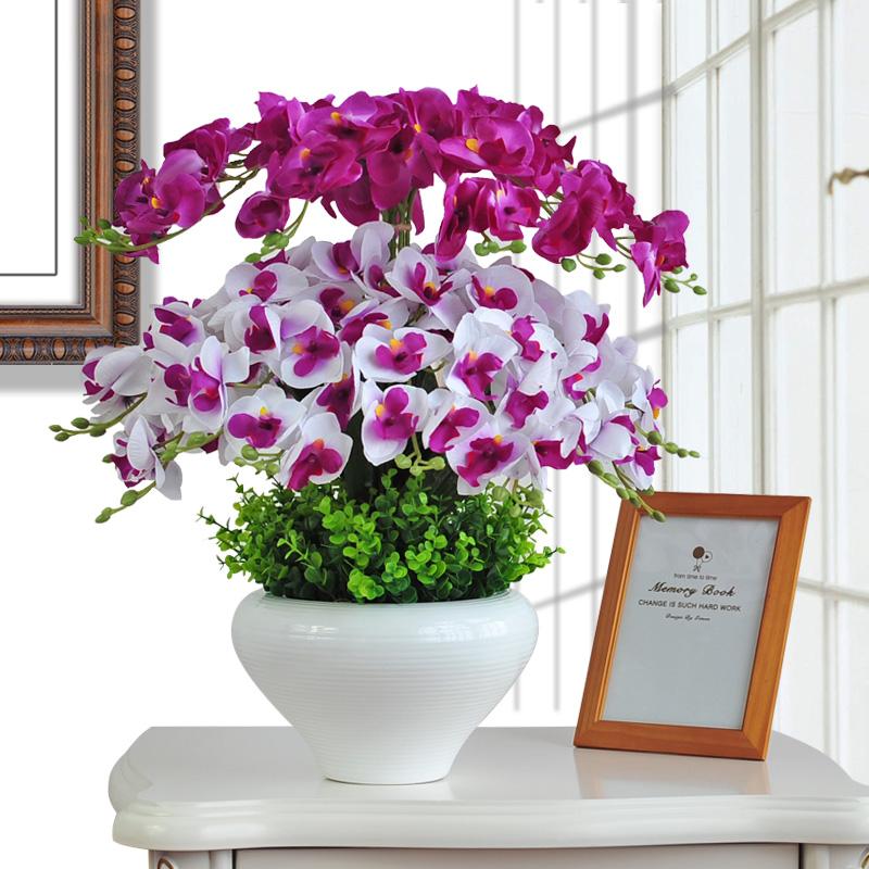 Искусственные цветы Артикул 543890995351